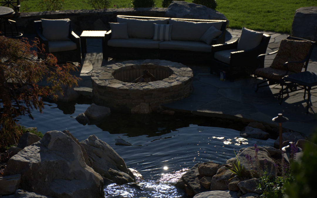 5 mistakes people make when installing a water feature